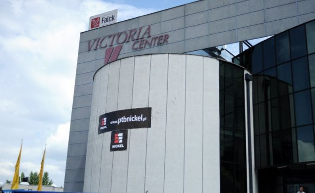 PTB Nickel modernizuje Victoria Center